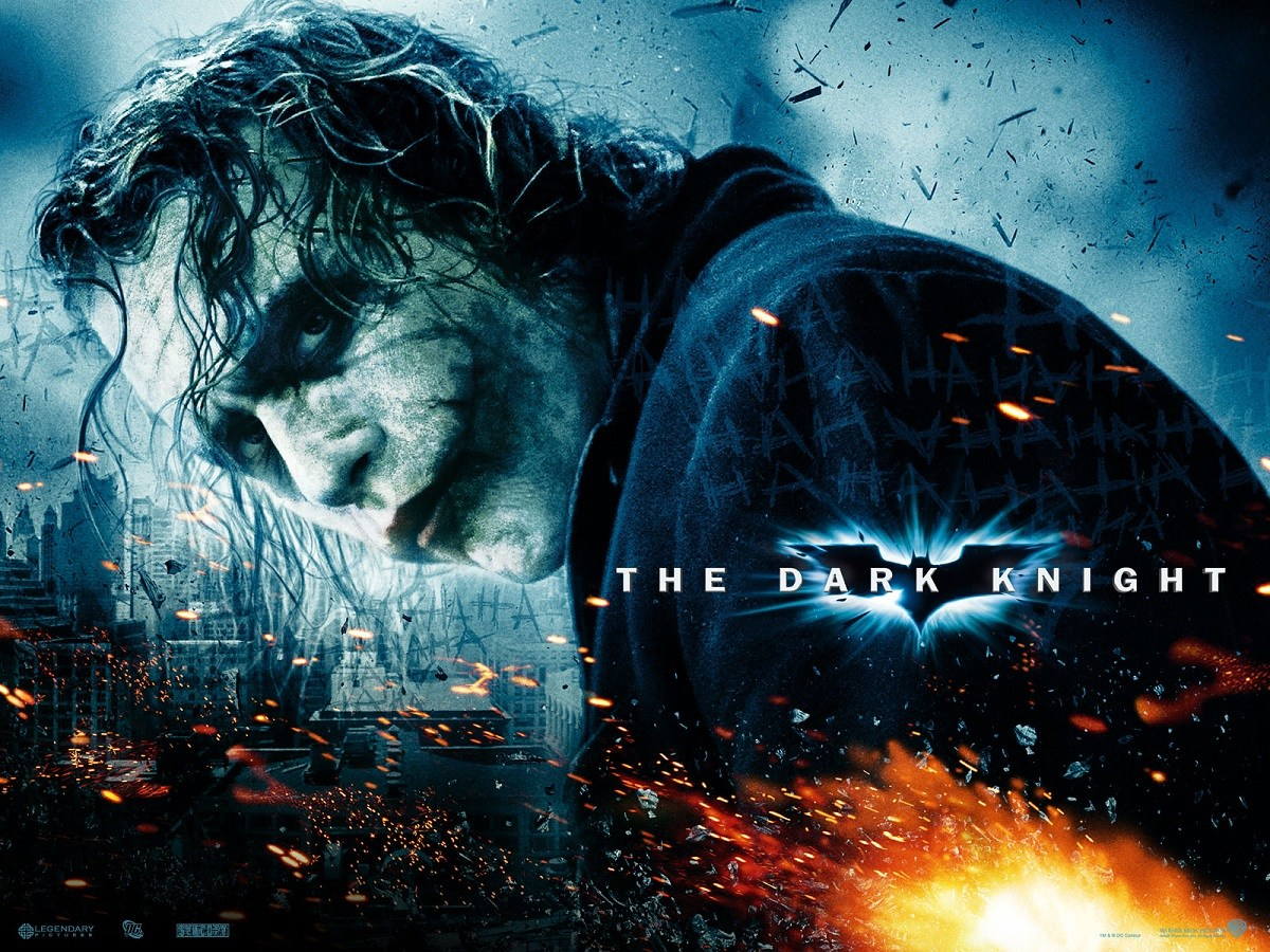 شوالیه تاریکی (The Dark Knight)