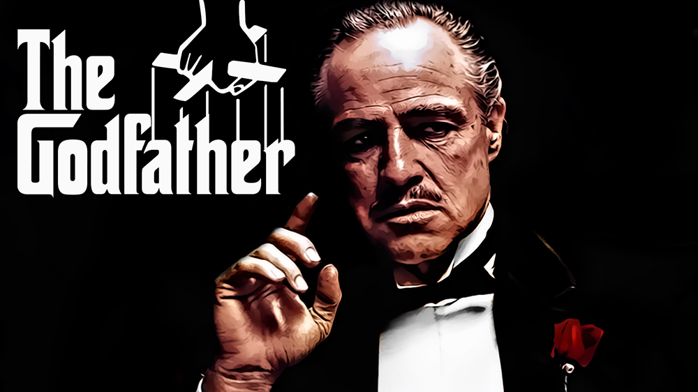 پدر خوانده 1 (The Godfather 1)